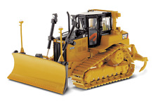 1/50 Diecast Caterpillar 85197 Track Type D6t XW VPAT Engineering Vehicles Car