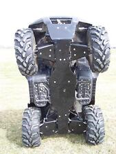 "Kawasaki Brute Force full Skid Plates 1/4"" HDPE"