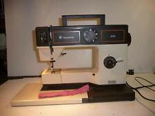 HUSQVARNA 4100   machine à coudre SUPERIEURE de marque réputée