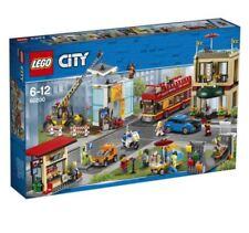 [LEGO] City Capital City 60200 2018 Version Free Shipping
