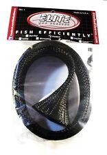 Elite Rod Sleeves - Spinning Standard Black