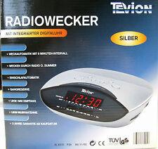 Radiowecker XL 6312
