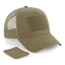 Cappello BEECHFIELD B641 Unisex PATCH SNAP.TRUCK.100%COT100%P.