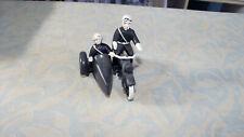 moto side car Bonux minialux norev