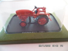 TRACTEUR GULDNER G15 1967 1/43 I61