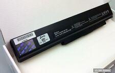 BATTERIA 8 cell Li-ion 14.8v 5.2ah 77wh batteria per ASUS 07g0160e1875, mbi55917, NUOVO