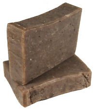 ATTIS Dead Sea Mud Clay Handmade Natural Soap | Vegan | 100g | Cleansing