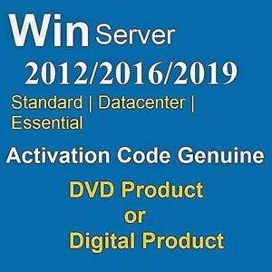 HOW TO ACTIVATING EDITION WIN SERVER 2019/2016/2012 STANDARD/DATACENTER {CODE}