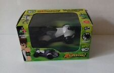 Ben 10-Alien Force BENWOLF supercarz Collection 2 Cartoon Network Mini jouet voiture