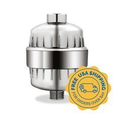AquaBliss Multi-Stage Revitalizing Shower Filter (SF100)