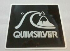 Quiksilver Surfing Decals