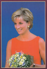 (15968) Photocard / Postcard Princess Diana Northwick Park Harrow 1997
