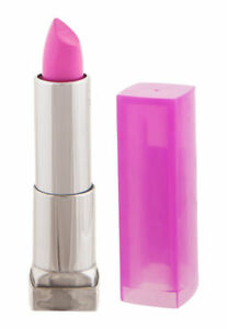 Maybelline Color Sensational Lipcolor 720 Power Peony 4.2g
