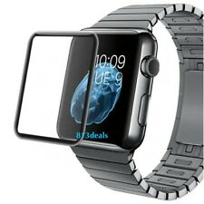 Apple Watch 4/3/2/1 Screen Protector 38 40 42 44 mm Buy2Get1 FREE US Seller