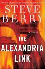 The Cotton Malone: The Alexandria Link Bk. 2 by Steve Berry (2007, Hardcover)