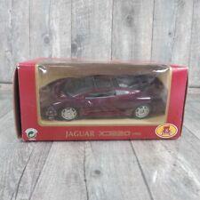 Playbear PERMIUM MODELL - 1:24 - Jaguar XJ220 1992 - OVP-#AC28238