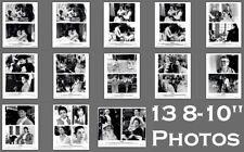 Valmont 1989 Press 8x10 Photo Publicity Still Kit Colin Firth Annette Bening 13p