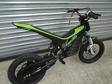 Kuberg 36Volt Hero (Oset) kids trials bike