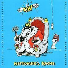 Neppomuk'S Rache von Eav | CD | Zustand gut