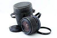 """""""N MINT"""" SMC Pentax 28mm f/3.5 MF Wide Angle Lens for PK mount from Japan629910"""