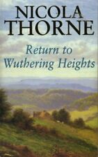 Return Wuthering Heights (T Fisher),Thorne Nicola