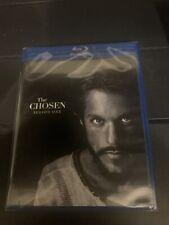 NEW SEALED The Chosen Season 1 Blu Ray DVD