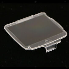 BM-7 LCD Monitor Protective Cover Case Screen Protector for Nikon D80 SLR