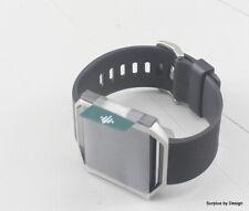 *NEW OPEN BOX* Fitbit Blaze Fitness Tracker, Black, Small