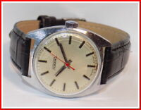 RAKETA MONTRE MÉCANIQUE ANCIENNE CALIBRE 2609.HA MADE IN URSS 1980 #16120