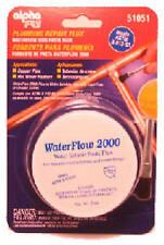 Water Soluble Plumbing Solder Flux