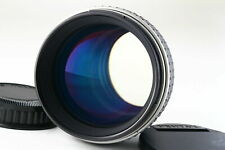 [AB Exc+] SMC PENTAX-FA* 85mm f/1.4 IF AF Star Lens w/Caps From JAPAN 6055