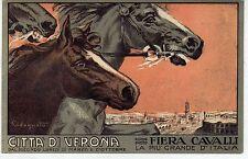 Codognato - fiera cavalli - la più grande d'Italia - Verona