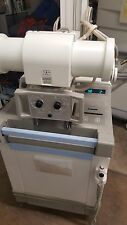 GE AMX4 +  Portable X-ray