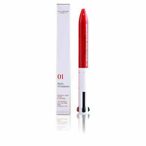 Clarins 4 Colour All in One Concealer Pen 01