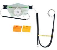 For VW Beetle Hard Top Window Regulator Repair Kit Front Passenger Side 1998-10