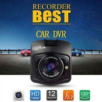 HD 1080P Car DVR Dash Camera Vehicle Video Recorder Dash Cam Night Vision