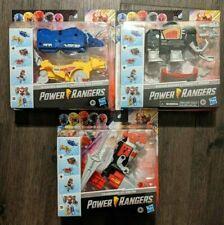 HASBRO Mighty Morphin Power Rangers ALL DINOZORDS (BAF-MEGAZORD)