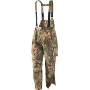 Cabela's Realtree XTRA Silent Suede Insulated Scent-lok Hunting Pants or Bibs