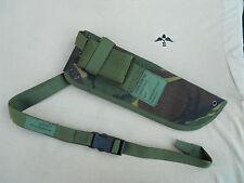 British Army Jungle Knife Sheath NEW DPM