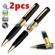 2LOT Mini 1280x960 HD USB DV Spy Pen Camera Recorder Hidden Security DVR Video#