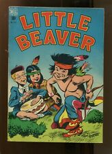 DELL #211 (7.0) LITTLE BEAVER! 1948