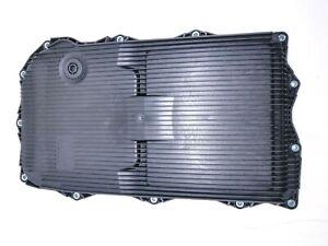 . for 2013 2014 Aston Martin DB9 V12 Transmission Oil Pan Filter Assembly