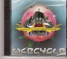 (GA650) Luxury Condominium, Lifecycle - Sealed CD