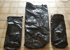 Ortlieb PLCE Bergan and Side Pouch Dry Bags