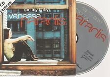 Vanessa Paradis Be My Baby Cd Single