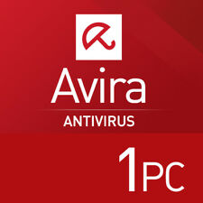 Avira Antivirus Pro 2018 1 PC 1 Jahr  VOLLVERSION  NEU 2017 EU DE Lizenz