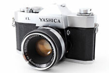 [Eccellente Yashica TL / Yashinon-Dx 50mm F/2 (2794)