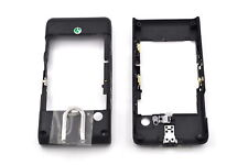 Sony w995 D-Cover Black