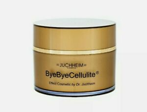 Dr. Juchheim ByeByeCellulite-200ml-NEU-OVP-Original