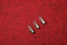 Lampen für Technics SA-200 / SA-300 / SA-400 / SA-500 / SA-600  lamps